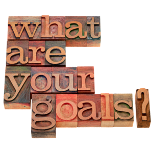 Question - what are your goals - in vintage wooden letterpress printing blocks